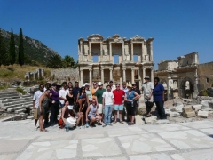 Kansas-University-2010-Ephesus
